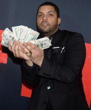 O'Shea Jackson Jr. Den Of Thieves Los Angeles Premiere