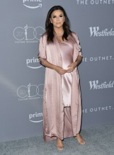 Eva Longoria Several celebs attend the 20th Annual Costume Designers Guild Awards held at The Beverly Hilton Hotel in Los Angeles, USA.