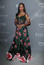 Kerry Washington Gina Rodriguez Several celebs attend the 20th Annual Costume Designers Guild Awards held at The Beverly Hilton Hotel in Los Angeles, USA.