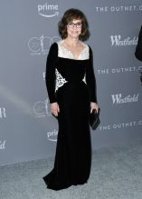 Sally Fields Several celebs attend the 20th Annual Costume Designers Guild Awards held at The Beverly Hilton Hotel in Los Angeles, USA.