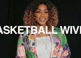 Basketball Wives Reality TV