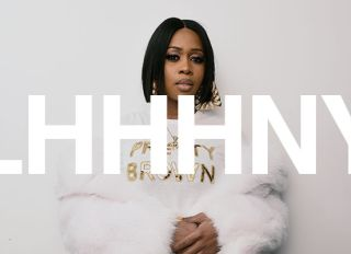 Love and Hip Hop New York Reality TV