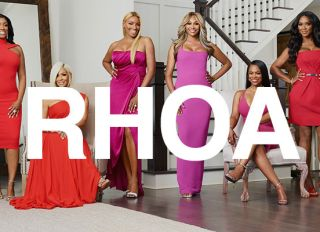 Real Housewives of Atlanta Reality TV