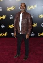 "David Alan Grier A Star Wars Story"" Los Angeles Premiere"