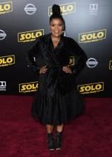 """Yvette Nicole Brown A Star Wars Story"""" Los Angeles Premiere"""