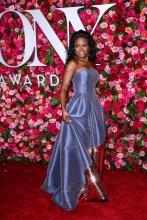 LaChanze 2018 Tony Awards held at Radio City Music Hall - Arrivals.