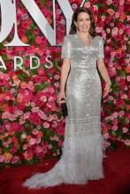 Tina Fey 2018 Tony Awards held at Radio City Music Hall - Arrivals.