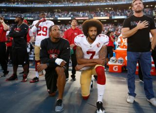 Colin Kaepernick's collusion lawsuit against the NFL will be dismissed according to arbitrator