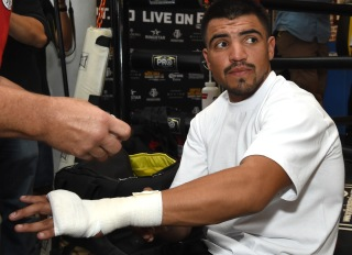 victor ortiz rape and assault charges