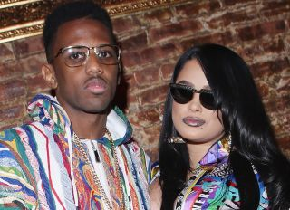 Fabolous indicted on four felony charges over domestic violence arrest