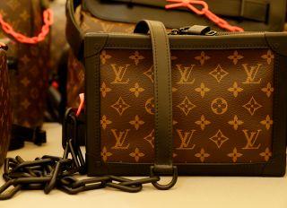 Louis Vuitton SS19 Menswear