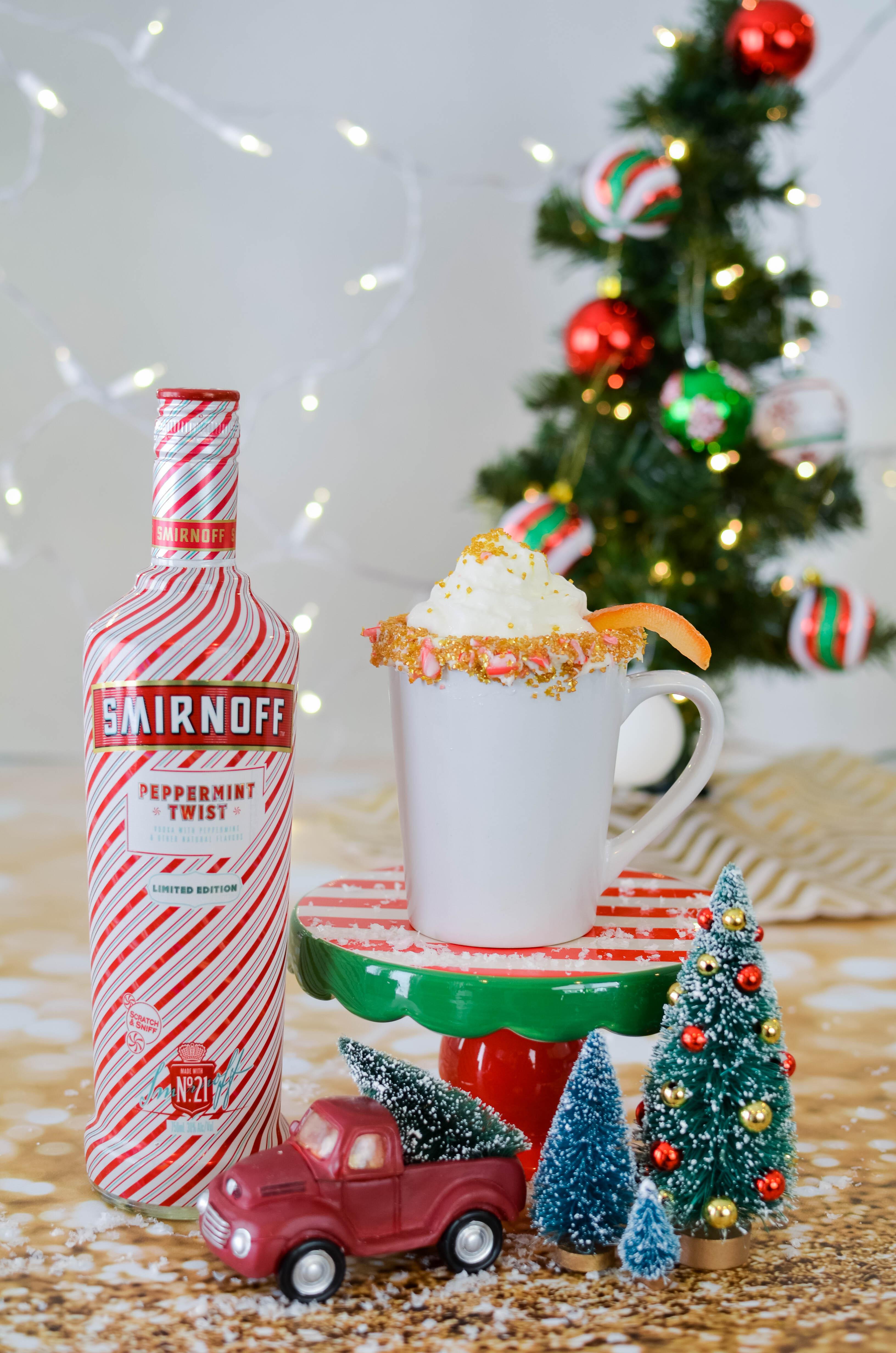 Smirnoff Holiday Gifts
