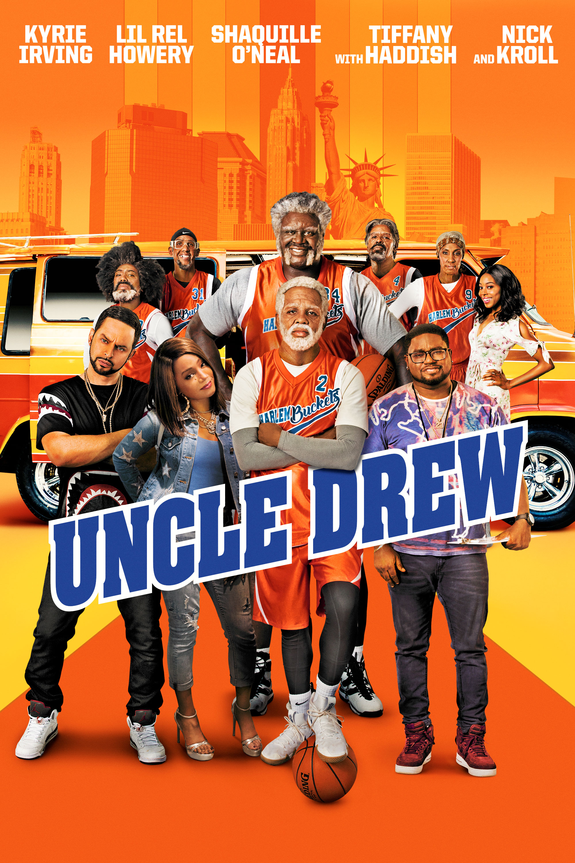 Uncle Drew DVD/BluRay