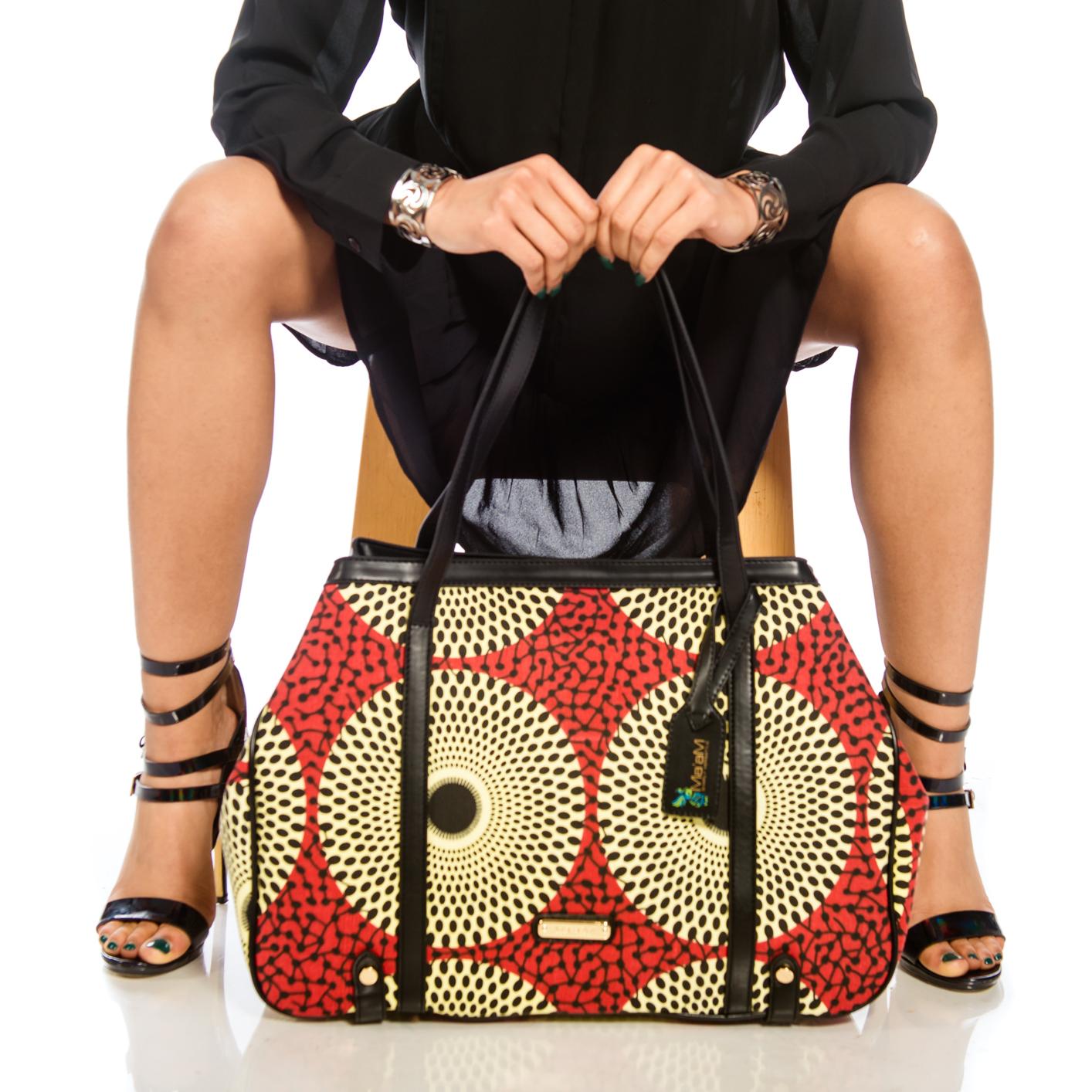 Simply Ma'am Handbags