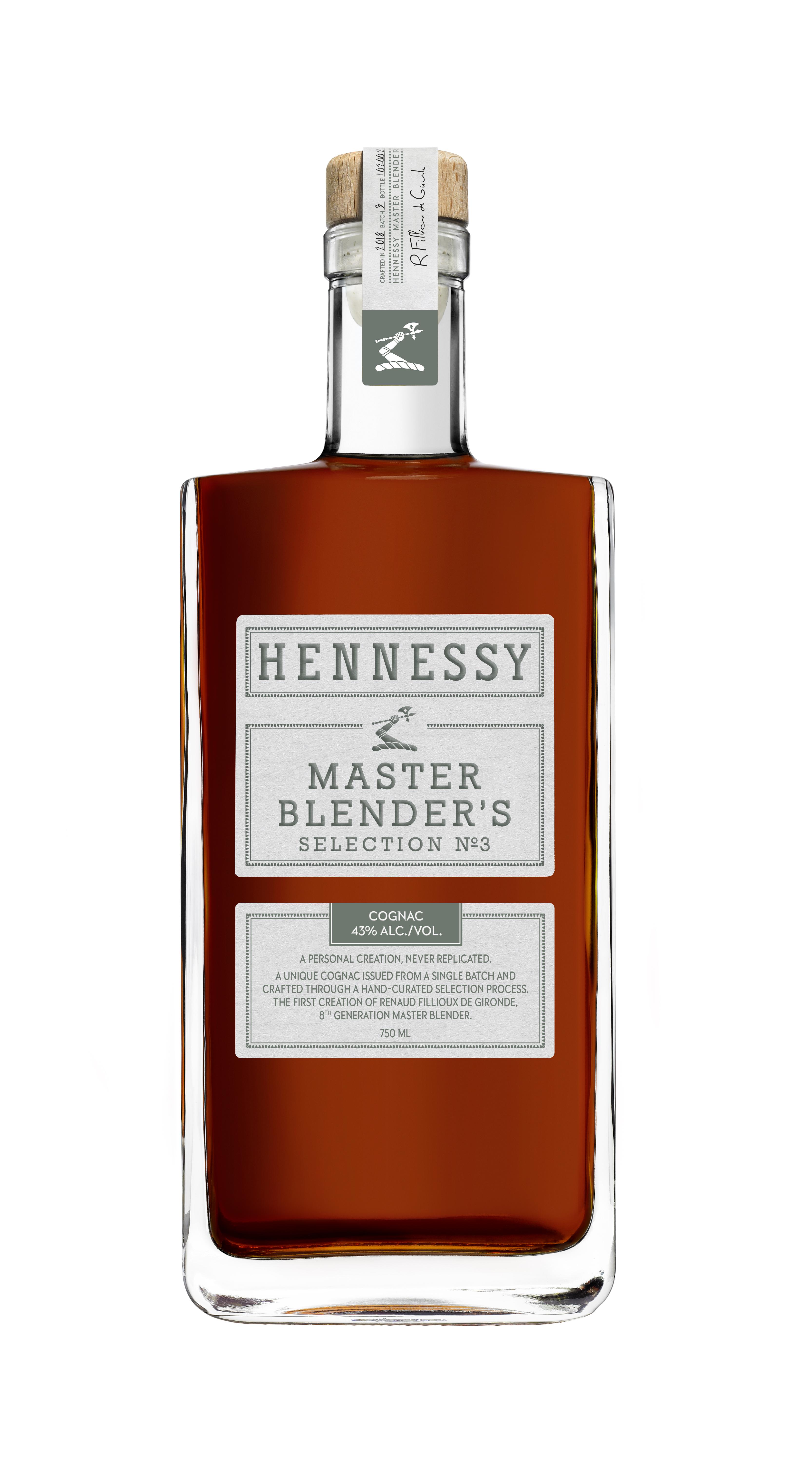 Hennessy Master Blend