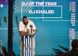 2018 BET Hip Hop Awards - Show