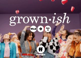 Grown-ish Promo