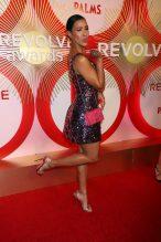 Julissa Bermudez 2nd Annual #REVOLVEawards held at the Palms Casino Resort on November 9, 2018 in Las Vegas