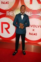 Terrence J 2nd Annual #REVOLVEawards held at the Palms Casino Resort on November 9, 2018 in Las Vegas