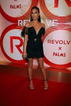 Shay Mitchell 2nd Annual #REVOLVEawards held at the Palms Casino Resort on November 9, 2018 in Las Vegas