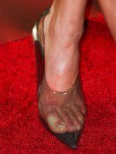 Kendall Jenner shoe