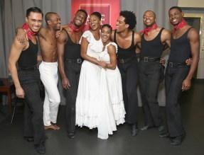World AIDS Day Dance Giants