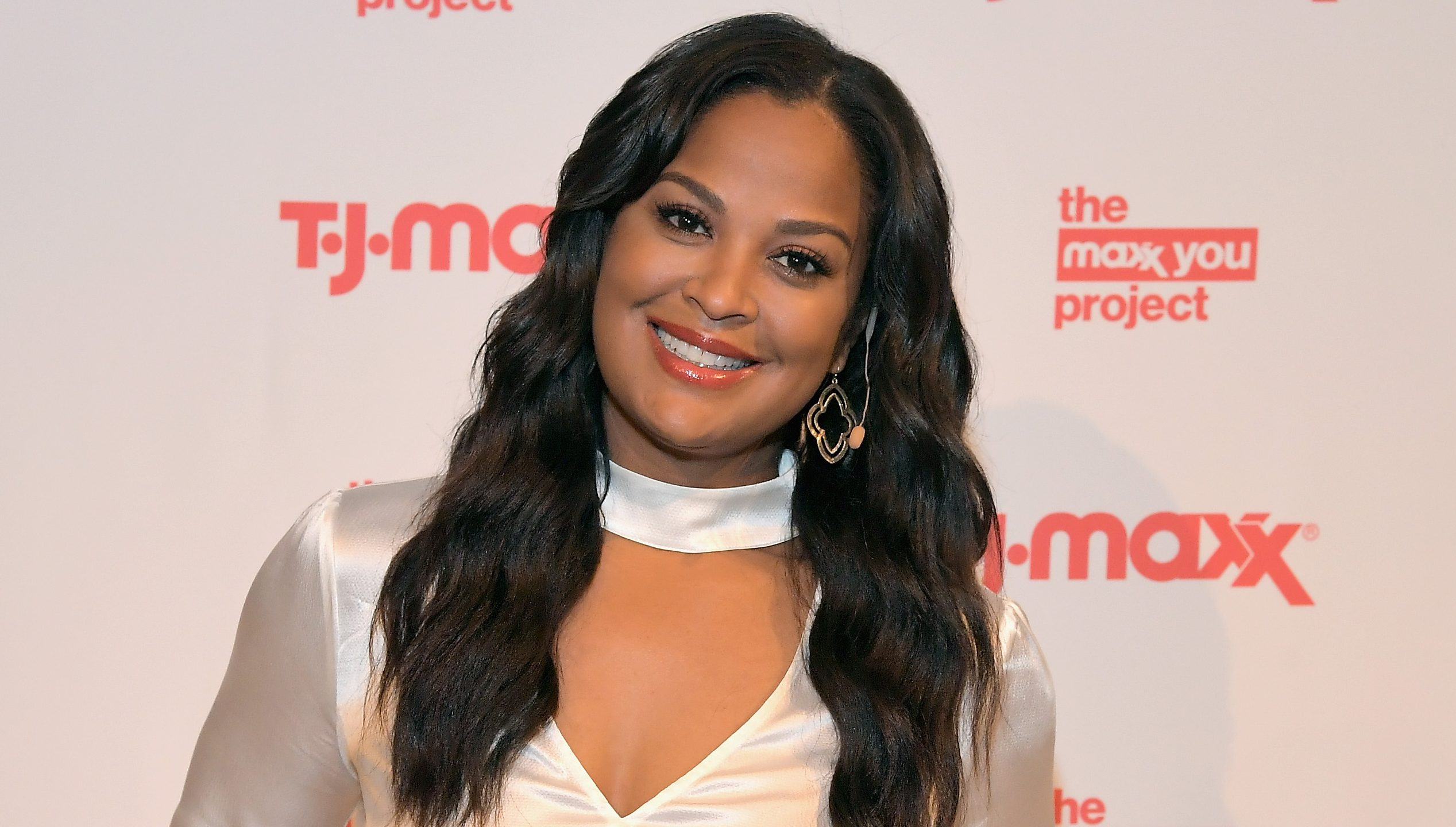 T.J.Maxx and Laila Ali Host The Maxx You Project Workshop
