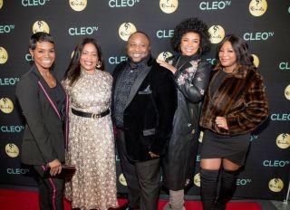 ATL Cleo TV Premiere