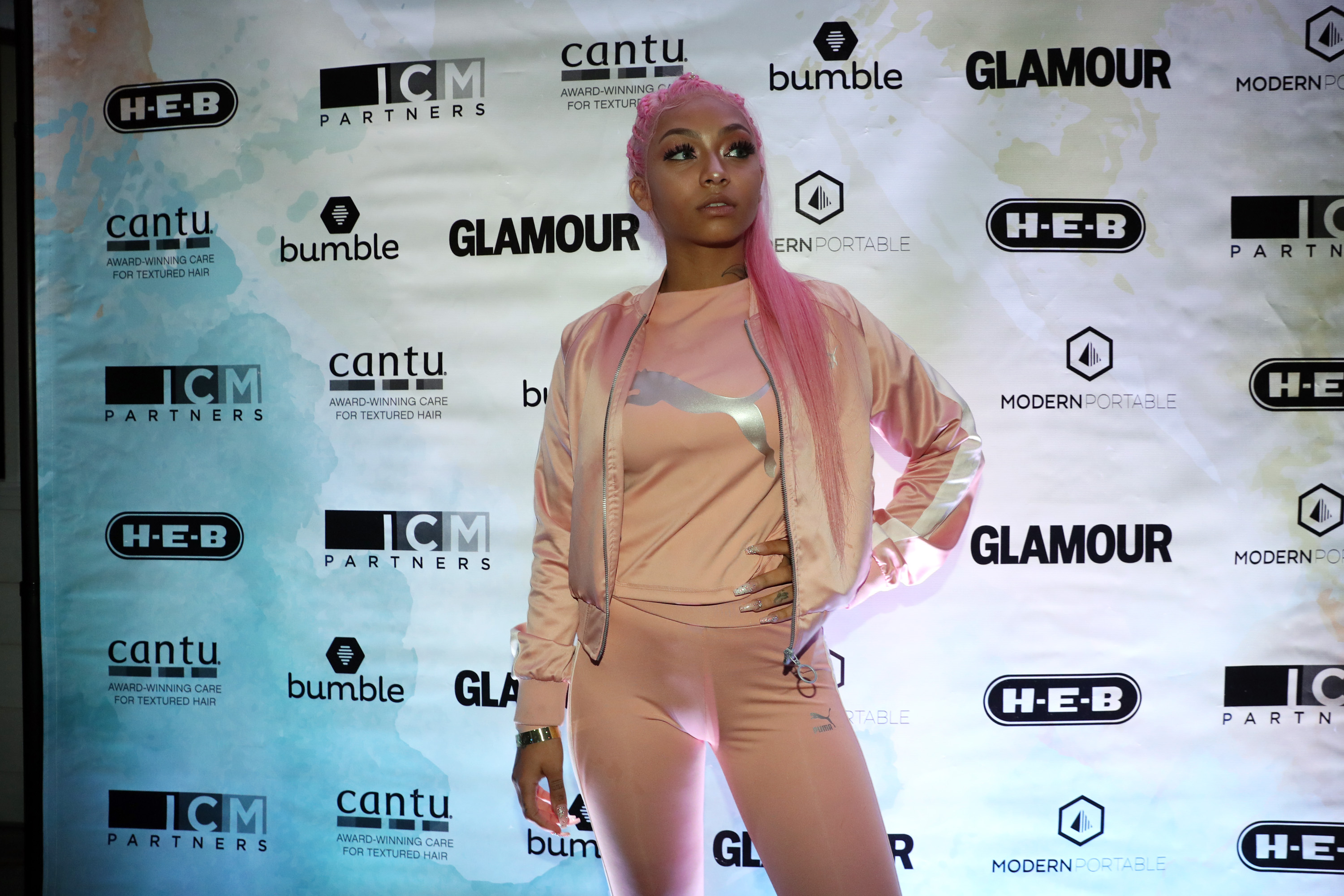 The 7th Annual ICM x Cantu Official SXSW Showcase Presented by Bumble