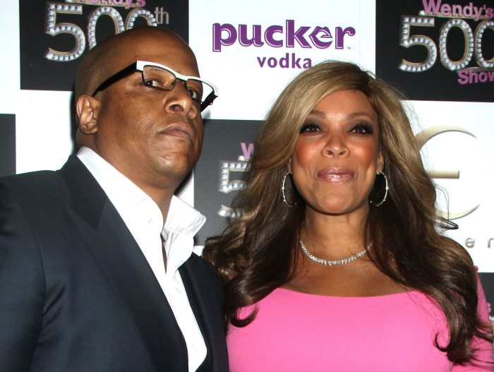 Wendy Williams Denies Claims That Her Husband Is Having An Outside Kid