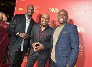 'Ready to Love' Premiere Watch Party