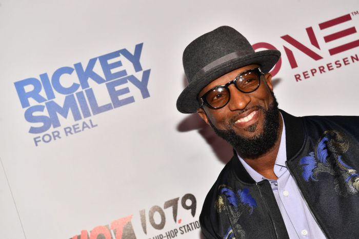 'Rickey Smiley For Real' Season 5 Premiere Screening