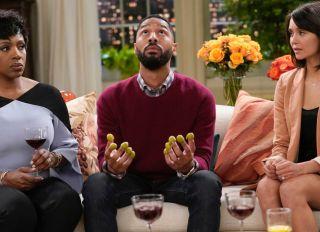 """New CBS show """"Fam"""""""