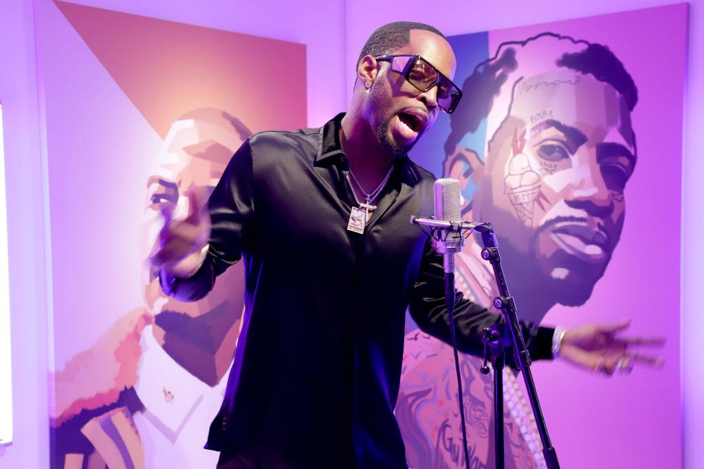 BET Hip Hop Awards 2018 - The Booth