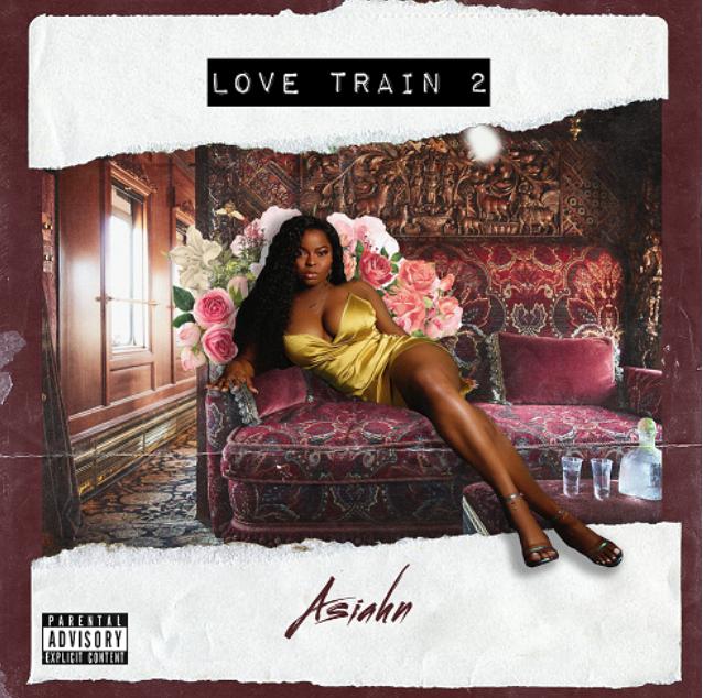 Asian Love Train 2
