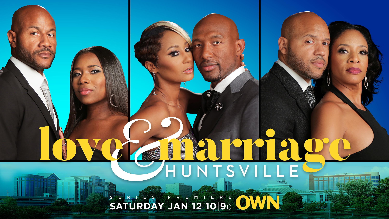 Love & Marriage Huntsville