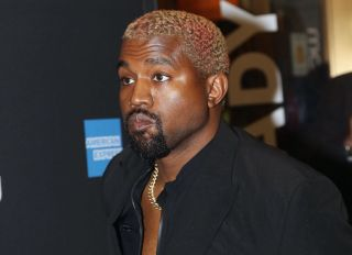 So Pics Of Kanye West's Communal Housing Project Have Surfaced & Weeeell…