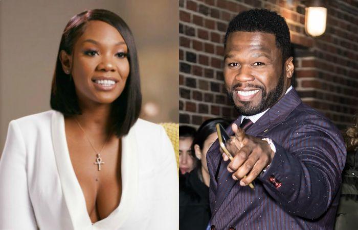 Nikki Nicole, 50 Cent