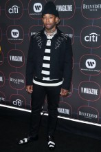 Ty Dolla Sign Warner Music Group Pre-Grammy Party