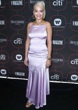 Rita Ora Warner Music Group Pre-Grammy Party