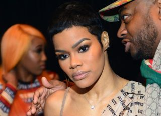 Teyana Taylor Hosts Oak