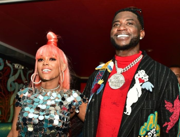 Gucci Mane Evil Genius Album Release Party