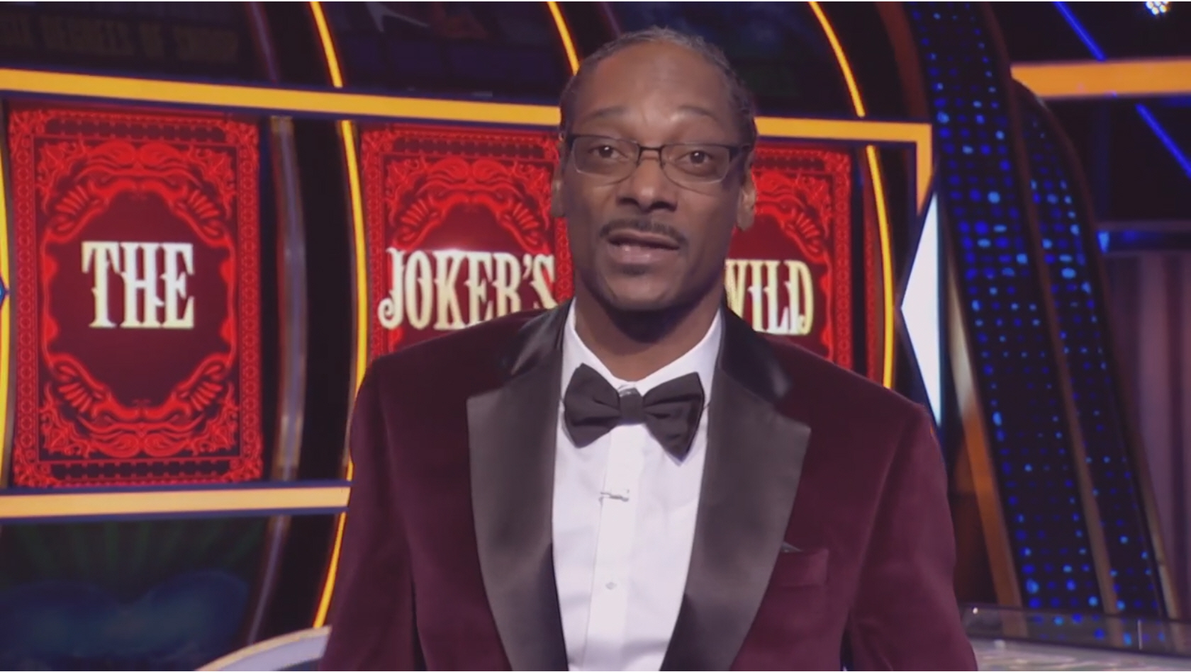 """Snoop Dogg """"Joker's Wild"""""""