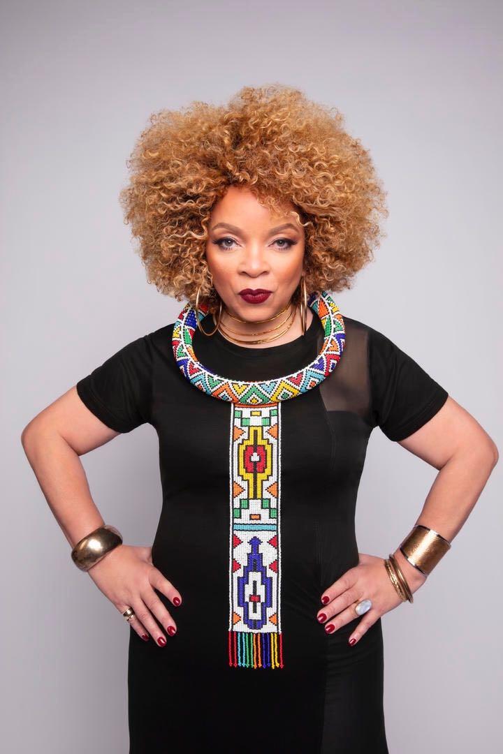 Ruth E. Carter, Strong Black Legends, Netflix
