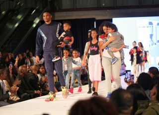 Rookie USA Fashion Show