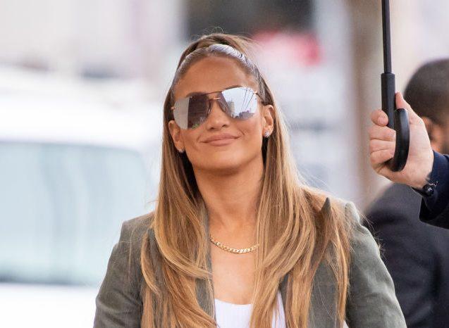 Celebrity Sightings In Los Angeles - February 13, 2019