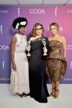 Ruth E Carter honored at the Costume Designers Guild Awards