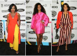 Essence Black Women In Hollywood Luncheon