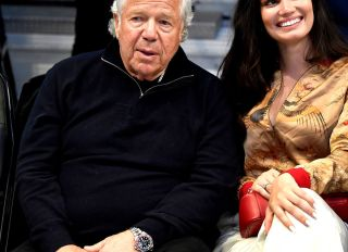 New England Patriots owner Robert Kraft among those charged after Florida prostitution sting