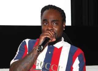 Wale Presents The Black Bonnie Experience Presented By Remy Martin